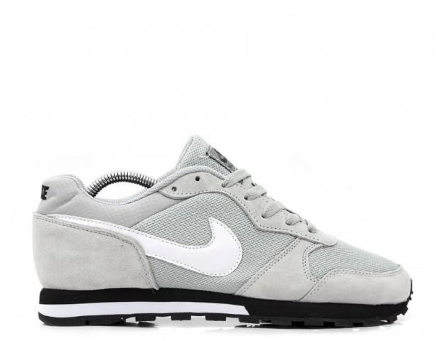Кроссовки Nike MD Runner 2 Grey
