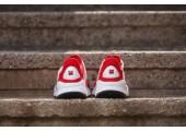 Кроссовки Nike Sock Dart SE Red - Фото 2