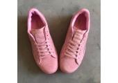 Кроссовки Puma Classic Suede Pastel Pink - Фото 1