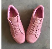 Кроссовки Puma Classic Suede Pastel Pink