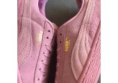 Кроссовки Puma Classic Suede Pastel Pink - Фото 8