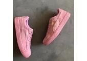 Кроссовки Puma Classic Suede Pastel Pink - Фото 3