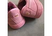 Кроссовки Puma Classic Suede Pastel Pink - Фото 10