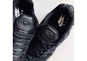 Кроссовки Nike Air Max TN Plus All Black - Фото 8