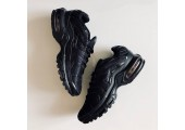 Кроссовки Nike Air Max TN Plus All Black - Фото 5