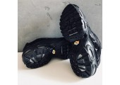 Кроссовки Nike Air Max TN Plus All Black - Фото 10