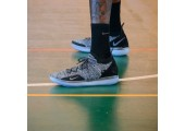 Баскетбольные кроссовки Nike KD 11 Still KD - Фото 6