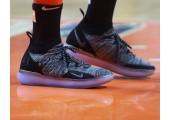 Баскетбольные кроссовки Nike KD 11 Still KD - Фото 4