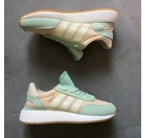 Кроссовки Adidas Iniki Runner Teal/Grey