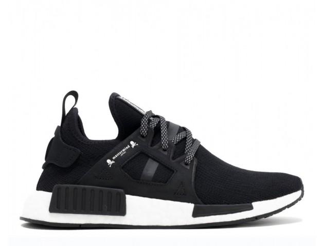 Кроссовки Adidas NMD XR1 MMJ Mastermind Black