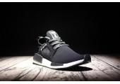 Кроссовки Adidas NMD XR1 MMJ Mastermind Black - Фото 2