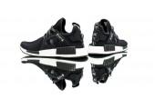 Кроссовки Adidas NMD XR1 MMJ Mastermind Black - Фото 5