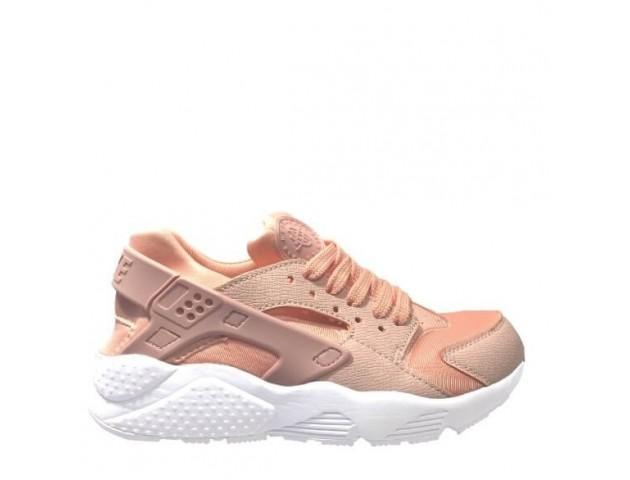Кроссовки Nike Air Huarache Peony