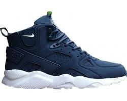 Кроссовки Nike Air Huarache Winter Blue