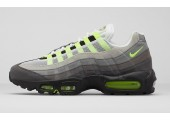 Кроссовки Nike Air Max 95 GS Greedy - Фото 3