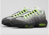 Кроссовки Nike Air Max 95 GS Greedy - Фото 2