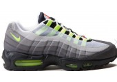 Кроссовки Nike Air Max 95 GS Greedy - Фото 1