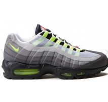 Кроссовки Nike Air Max 95 GS Greedy