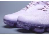 Кроссовки Nike Air Vapor Max 2018 Flyknit White/Purple - Фото 8