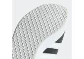 Кроссовки Adidas Gazelle Dark Grey - Фото 9