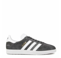 Кроссовки Adidas Gazelle Dark Grey