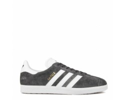 Кроссовки Adidas Gazelle Dark Grey