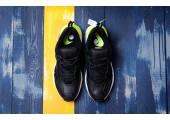 Кроссовки Nike M2K Tekno Black/Lemon Green - Фото 10
