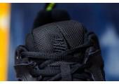 Кроссовки Nike M2K Tekno Black/Lemon Green - Фото 5