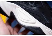 Кроссовки Nike M2K Tekno Black/Lemon Green - Фото 3