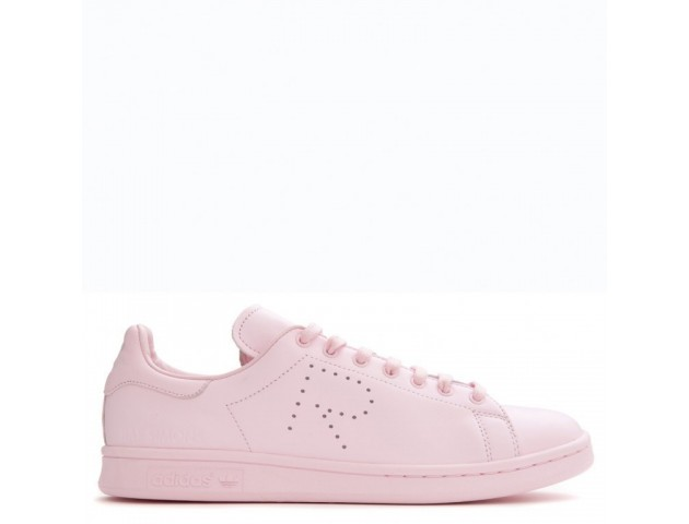 Кроссовки Raf Simons x Аdidas Stan Smith Rose