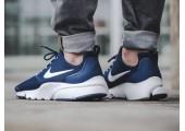 Кроссовки Nike Air Presto Fly Blue - Фото 3
