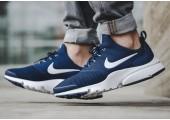 Кроссовки Nike Air Presto Fly Blue - Фото 2