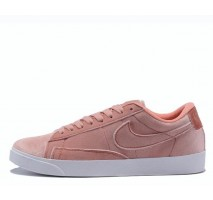 Кроссовки Nike Blazer Low Surfaces Light Lavender Velours
