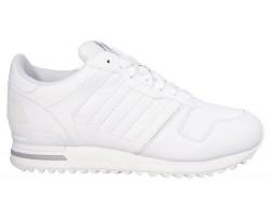 Кроссовки Adidas ZX 700 OG Triple White (брак)