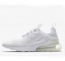 Кроссовки Nike Air Max 270 White/White/White