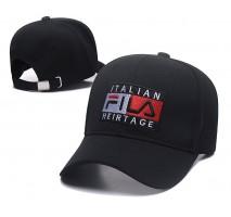 Кепка Fila Italian Black