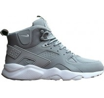 Кроссовки Nike Air Huarache Winter Grey