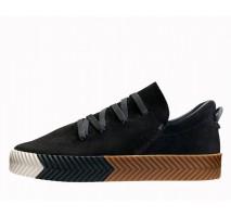Кроссовки Alexander Wang x Adidas Originals Skate Black