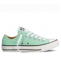 Кеды Converse All Star Chuck Taylor Low Mint