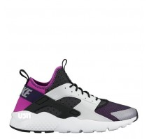Кроссовки Nike Air Huarache Ultra Viola/Black