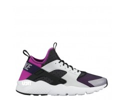 Кроссовки Nike Air Huarache Ultra Viola/Black