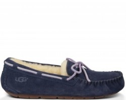 UGG DAKOTA SLIPPER PEACOAT