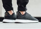 Кроссовки Adidas X PLR Surfaces Core Black - Фото 3