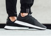 Кроссовки Adidas X PLR Surfaces Core Black - Фото 1