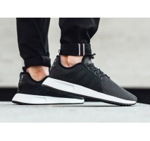 Кроссовки Adidas X PLR Surfaces Core Black