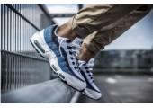 Кроссовки Nike Air Max 95 OG Slate - Фото 2