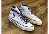 Кеды Converse x Hello Kitty 2.0 White - Фото 3