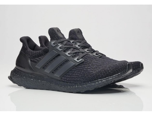 Кроссовки Adidas Ultra Boost 3.0 Triple Black