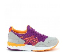 Кроссовки Asics Gel Lyte V Soft Grey/Hyacinth Violet