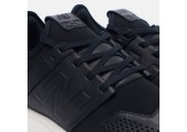 Кроссовки New Balance 247 Luxe Pack Black - Фото 6
